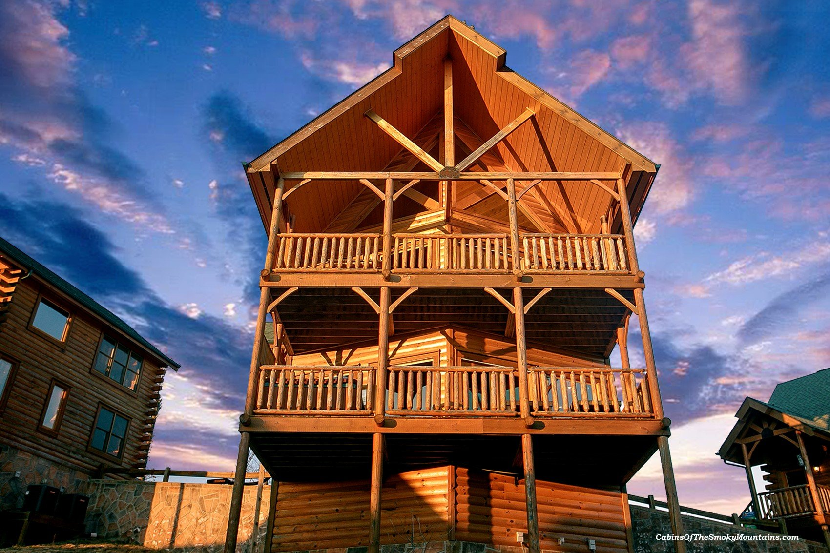 htm gatlinburg pet cabin tn forge in img gatlinburgcabinsforrent for cabins rent friendly pigeon rentals