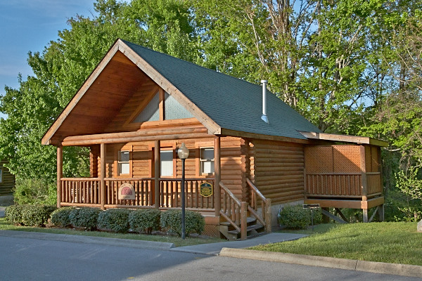 Pigeon Forge Cabin Smoky Mountain Retreat