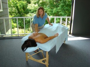 images courtesy of A Mountain View Spa