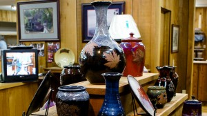 images courtesy of Alewine Pottery