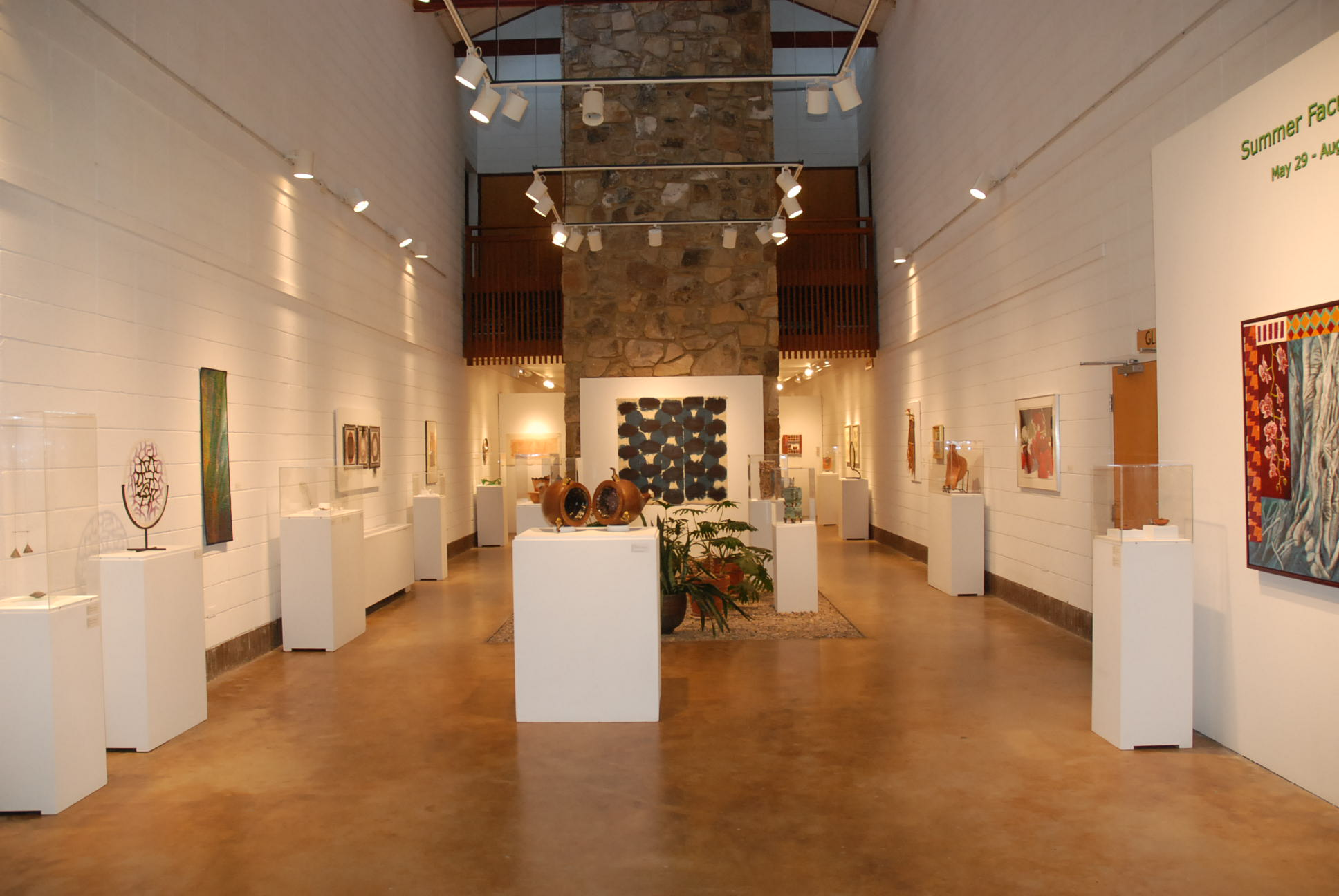 Best Art Galleries San Francisco