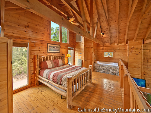 Indigo Moon Lodge 1 Bedroom Luxury Cabin With Sauna