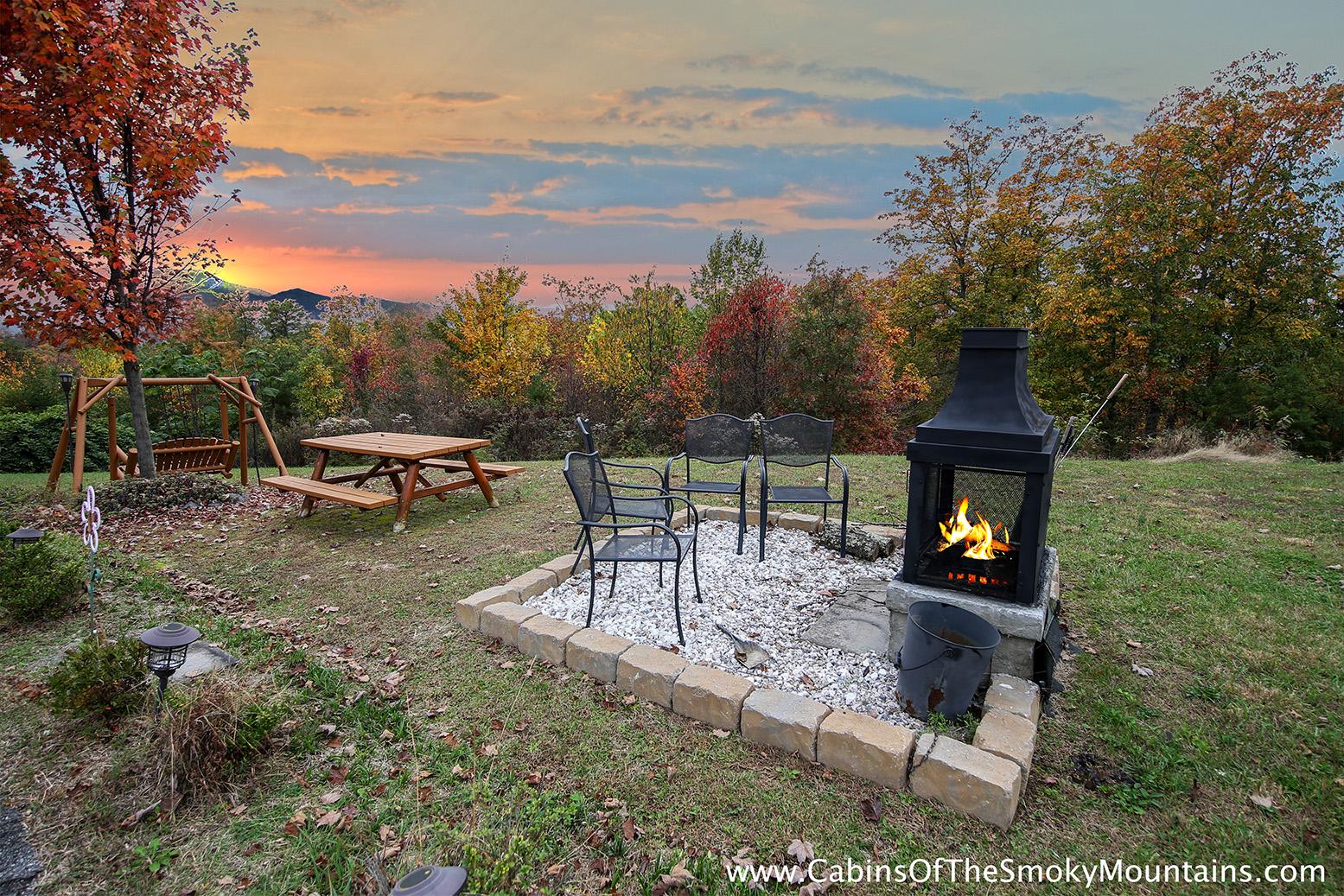 Tomorrow S Memories Cabin In Starr Crest Resort