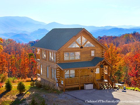 tomorrow 39 s memories cabin in starr crest resort