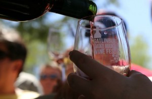 Image courtesy of Wine Fest