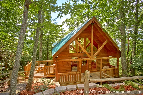 Ordinaire Cabins Of The Smoky Mountains