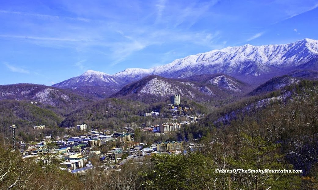 Image result for gatlinburg Scenic overlook