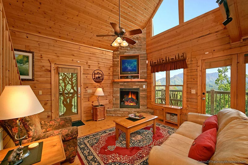 Smoky mountain cabins deals lamoureph blog for Deals cabins gatlinburg tn