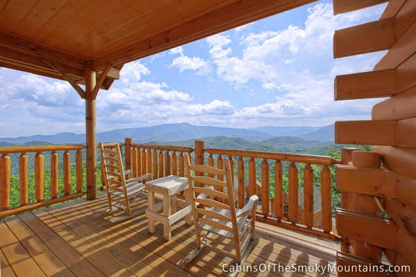 Sevierville TN Cabins: Cabin Rentals From $80/Night