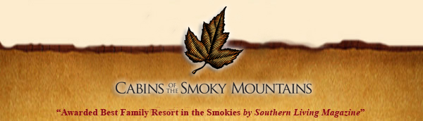 866 34 smoky 347 6659 for Www cabins of the smoky mountains com