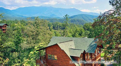 Gatlinburg and pigeon forge area information for Www cabins of the smoky mountains com