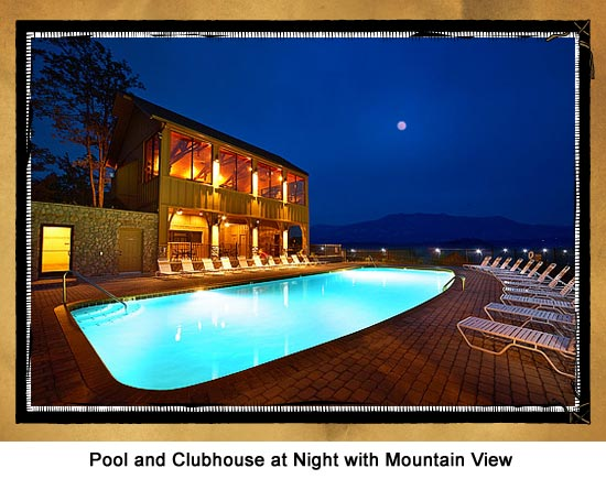 Legacy Mountain Resort Cabins And Amenities