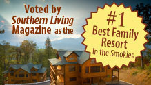 Top Rated by Southern Living Badge
