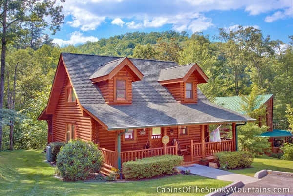 Gatlinburg Leconte View