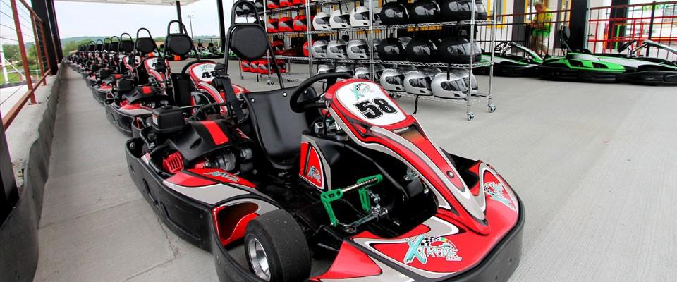 Image Courtesy Of Xtreme Racing Center