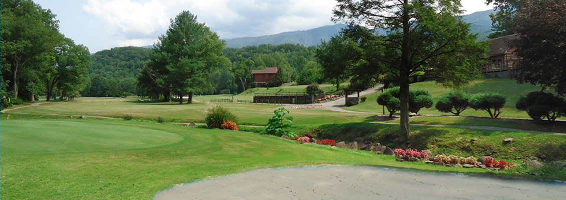 Bent Creek Golf Village Gatlinburg Golf Courses