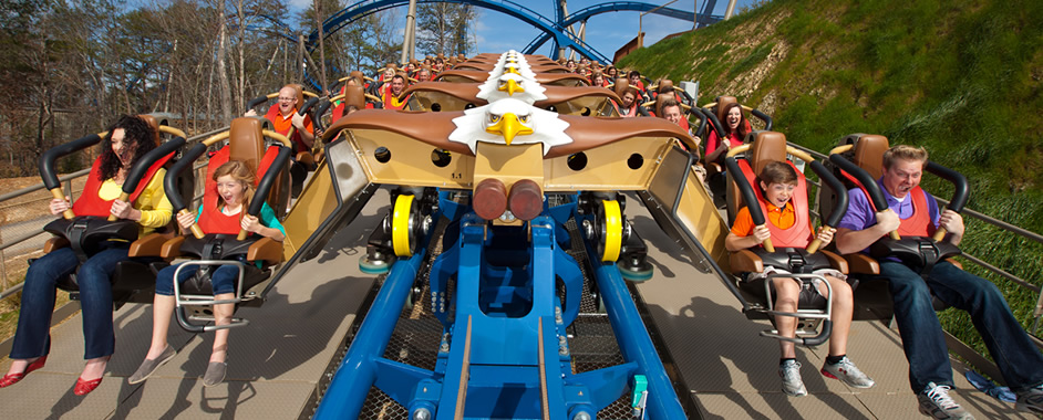 Dollywood Rides: An Insider's Guide To The Best Rides