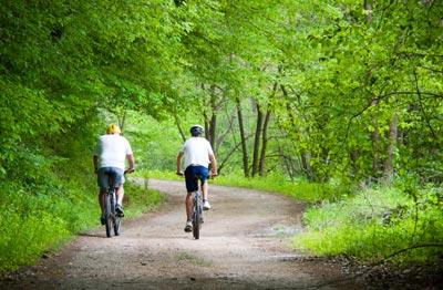 Gatlinburg Mountain Biking Best Trails In The Smokies