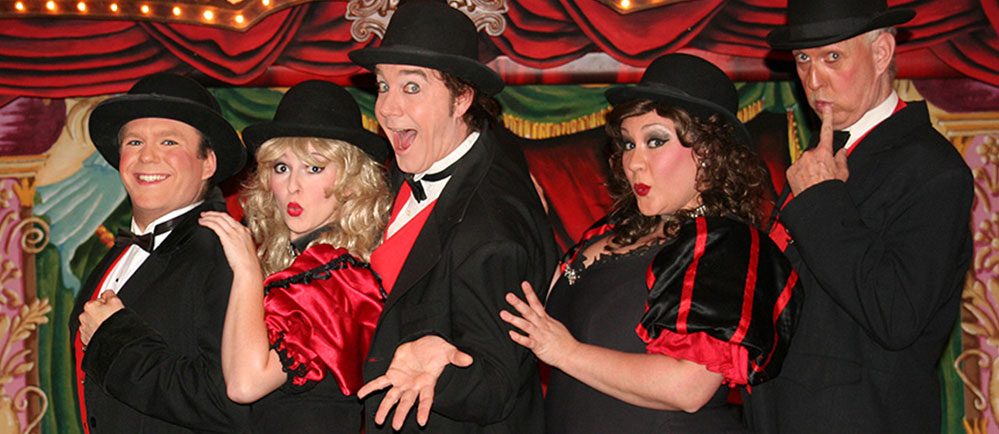 Image courtesy of Sweet Fanny Adams Theatre